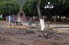 Numerosa mano de obra en Villa Hidalgo, pero como en todo lugar del país, poco trabajo.